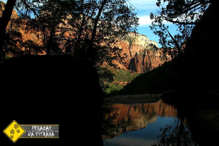 parques nacionais de Utah