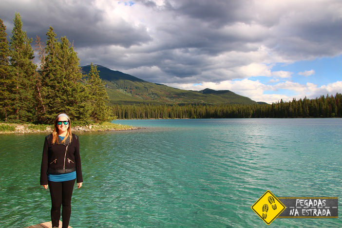Roteiro Jasper National Park