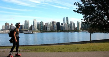 roteiro Vancouver Stanley Park