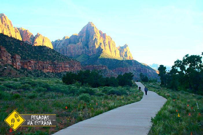 O que fazer no Zion National Park