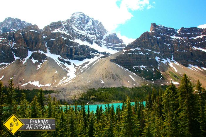 Hector Lake Jasper