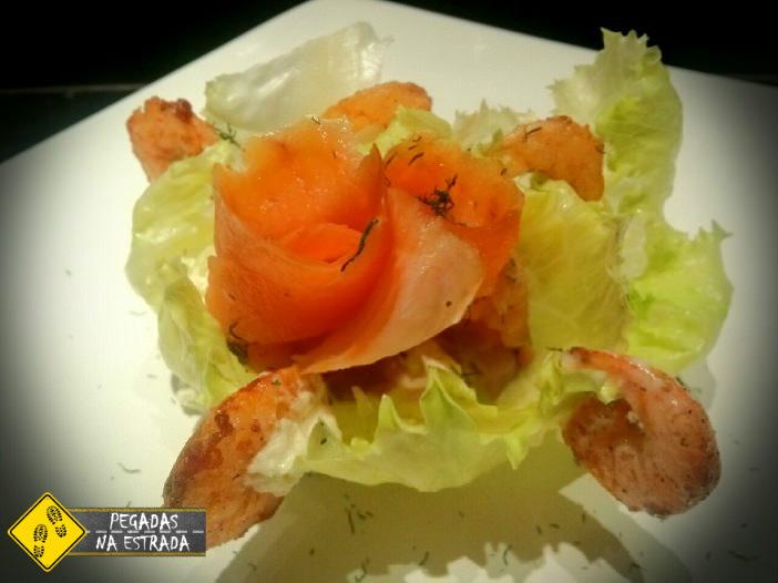 Receitas da Noruega gastronomia o que comer