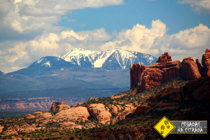 Visit Arches National Park