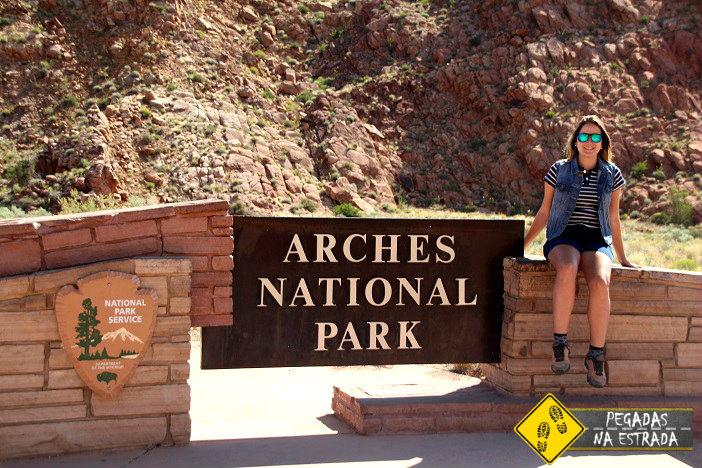 O que fazer Arches National Park