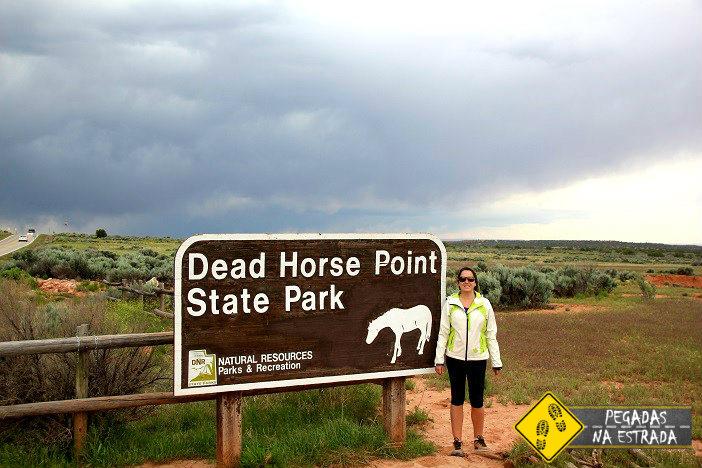 o que fazer Dead Horse