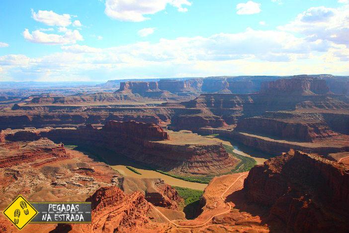 Dead Horse Utah Rio Colorado