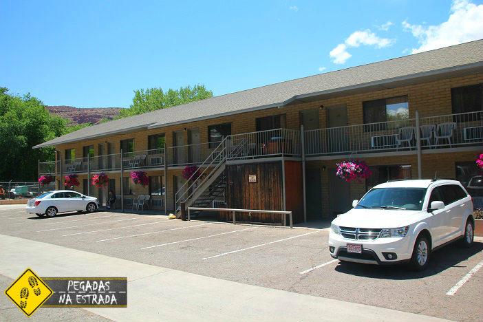 Hotel Canyonlands Utah