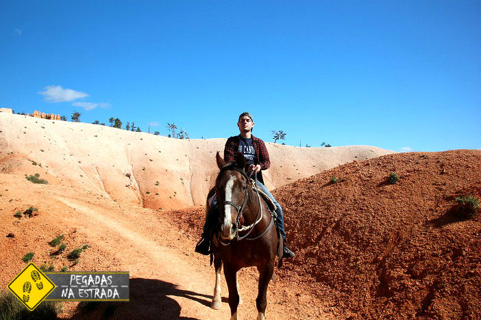 Ride Horse Utah