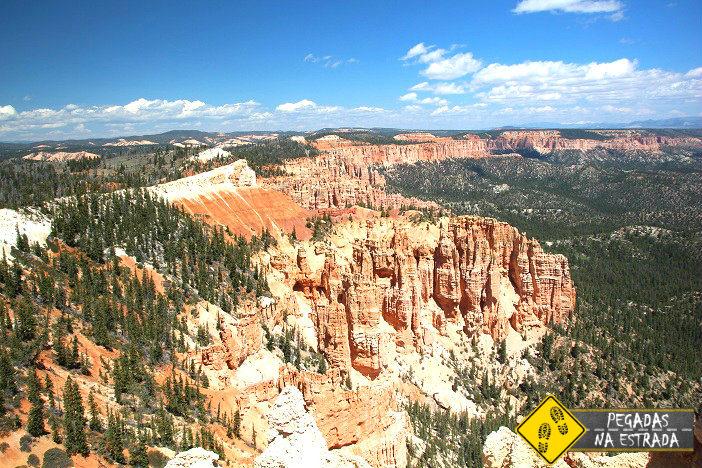 Bryce Canyon National Park roteiro atrações