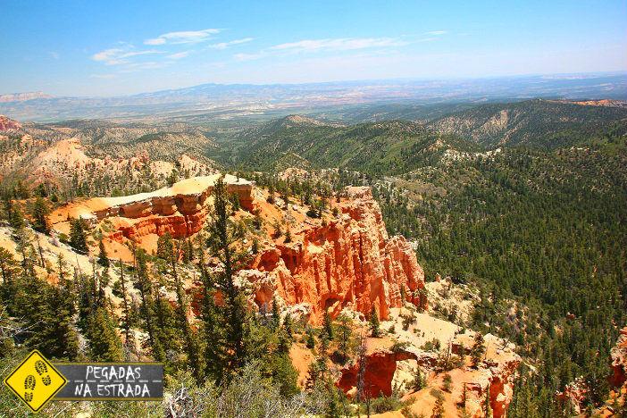 viagem turismo Utah Estados Unidos