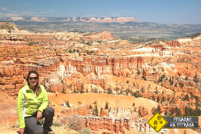 Bryce Canyon National Park. Foto: RMA / Blog Pegadas na Estrada