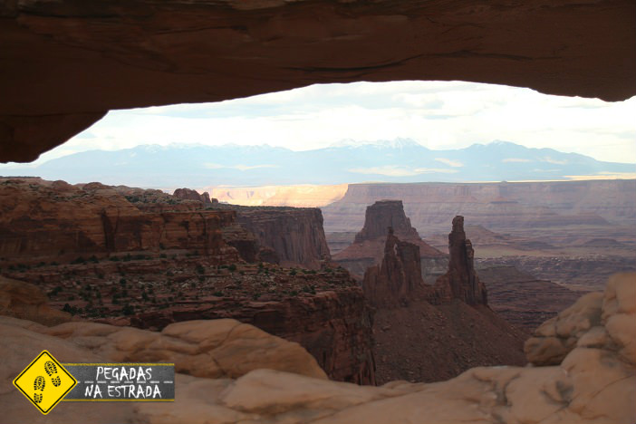viagem Parques Nacionais dos Estados Unidos