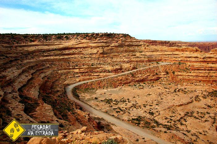 Road Trip Utah