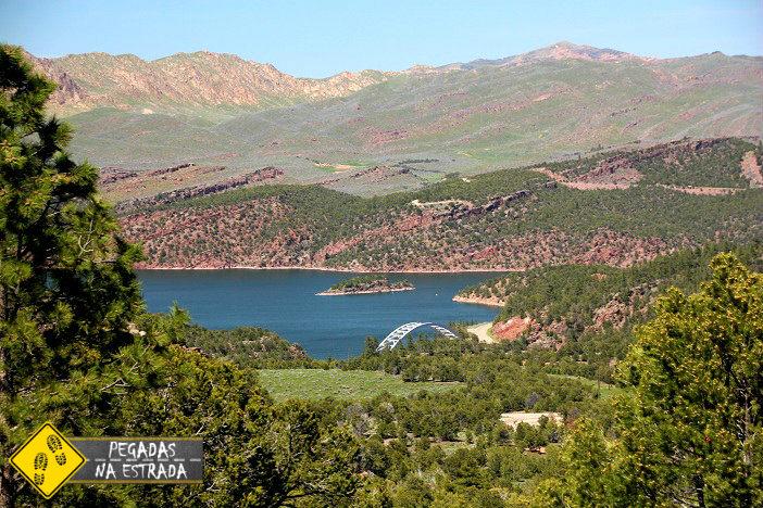 roteiro viagem Utah Wyoming