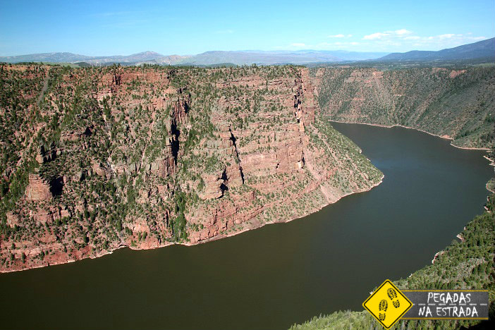 Red Canyon Flaming Gorge