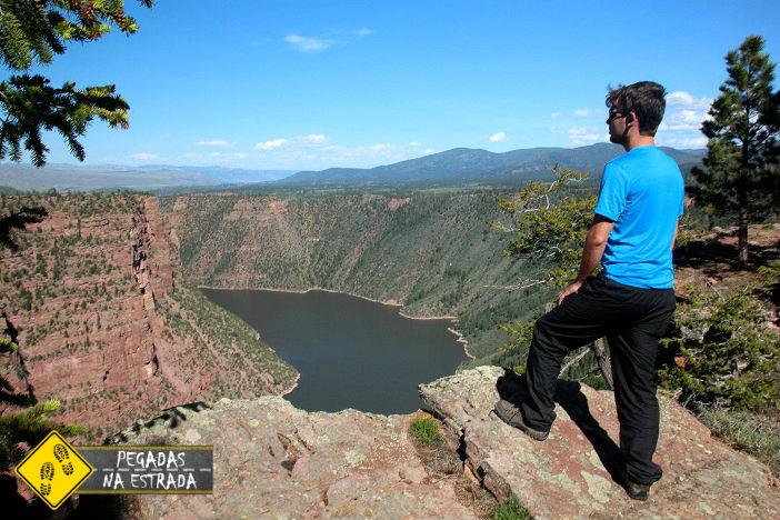 turismo viagem Utah Estados Unidos