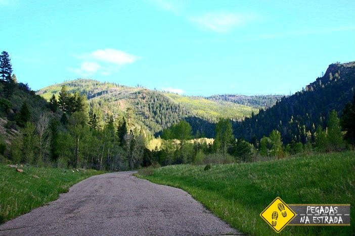Viagem e turismo Utah