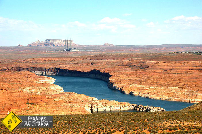 Lake Powell Navajo Arizona Estados Unidos