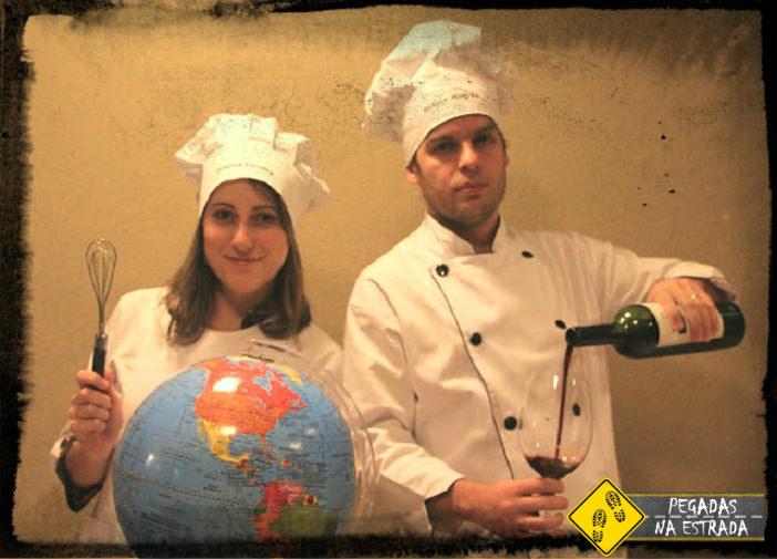 curso de gastronomia culinária internacional