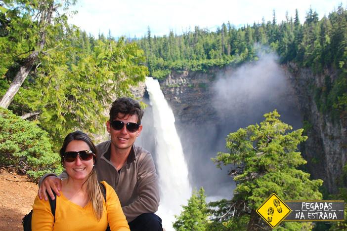 Roteiro pelo Canadá Jasper Vancouver