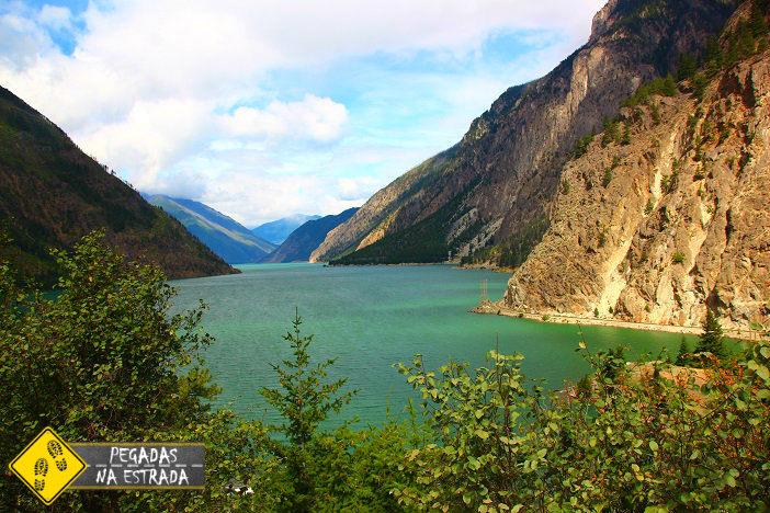 O que fazer em British Columbia