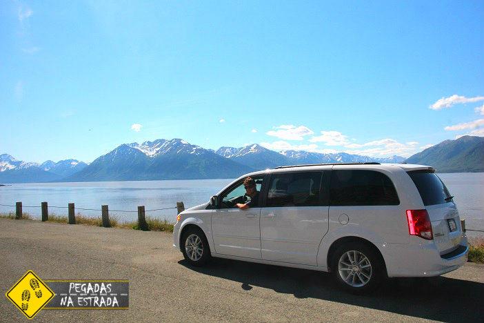 Road Trip Alasca