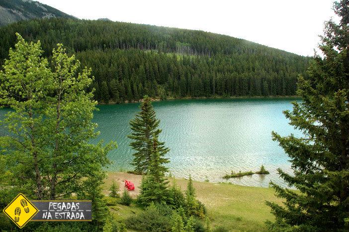 roteiro viagem montanhas rochosas Canadá