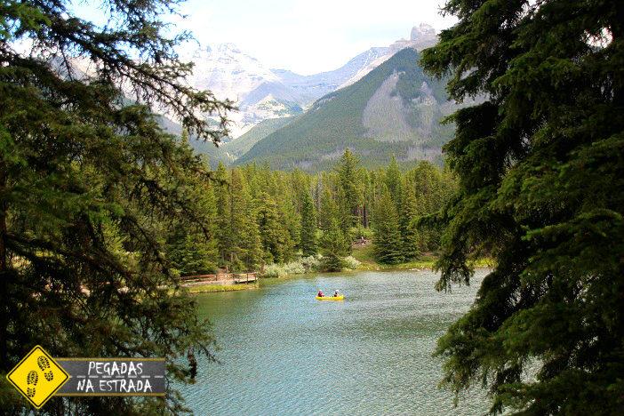 o que fazer nas montanhas rochosas canadenses