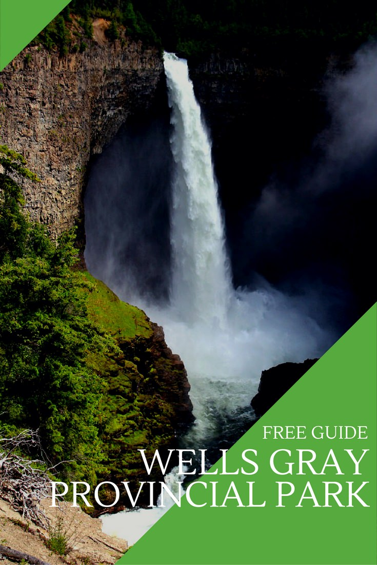 Wells Gray Provincial Park Guide