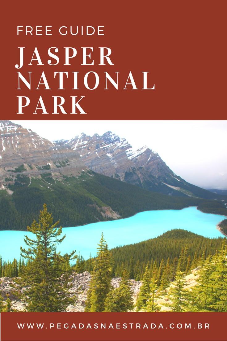 Conheça o Jasper National Park em um roteiro completíssimo de 2 dias, que inclui as atrações da famosa Icefields Parkway. Clique e viaje.