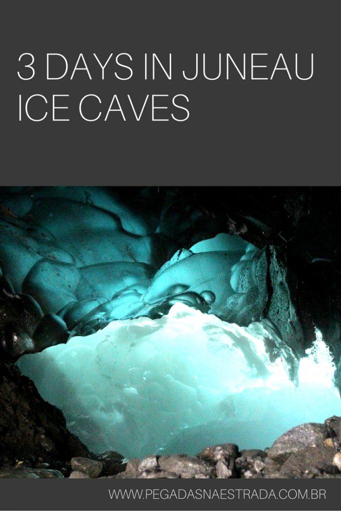Conheça Juneau em um roteiro incrível de 3 dias. Navegue por fiordes, caminhe por geleiras, veja a vida selvagem e visite uma caverna de gelo natural.