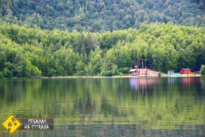 Mirror Lake Wayside Park