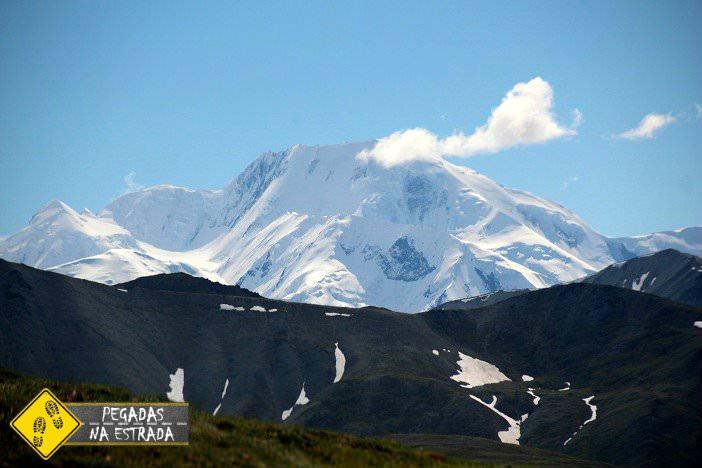 O que fazer no Denali Alasca