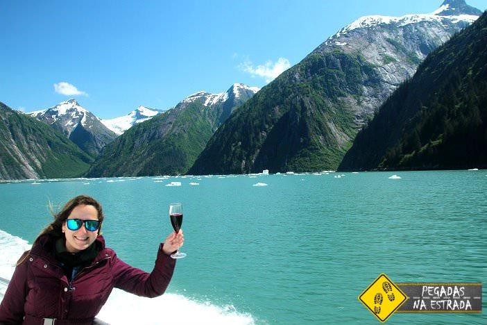 tour Alasca