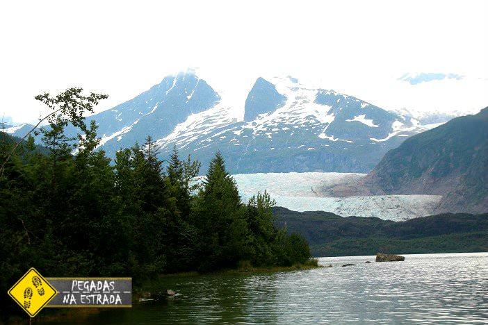 Lago Mendenhall Juneau