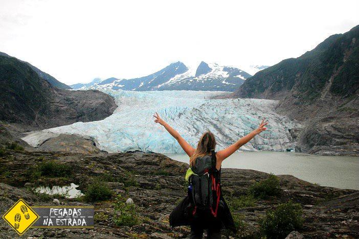 Viagem Turismo Alasca