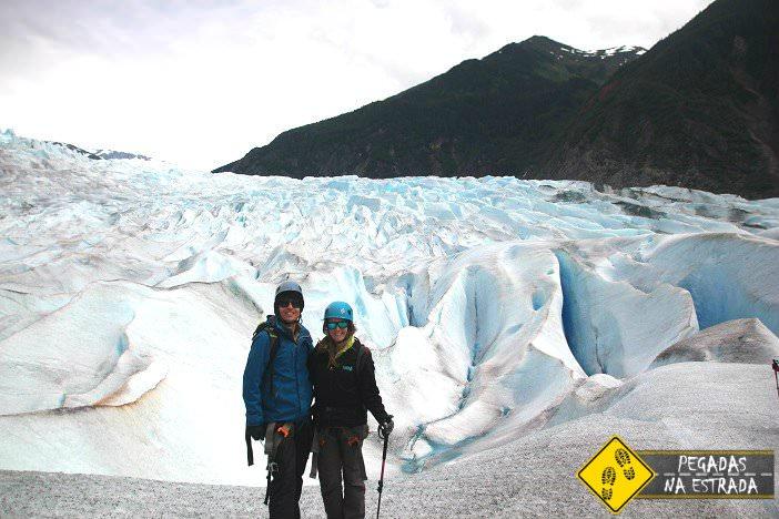 Atividades outdoor Alasca