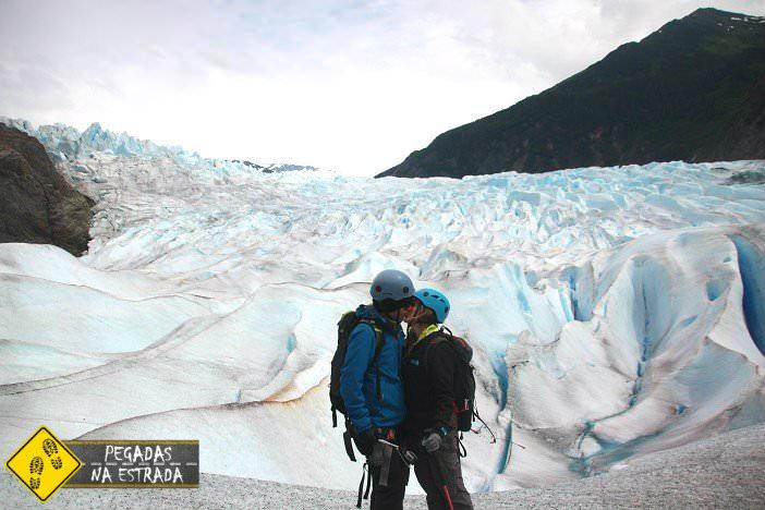 Continue lendo este roteiro, no 3º dia em Juneau! Foto: CFR / Blog Pegadas na Estrada