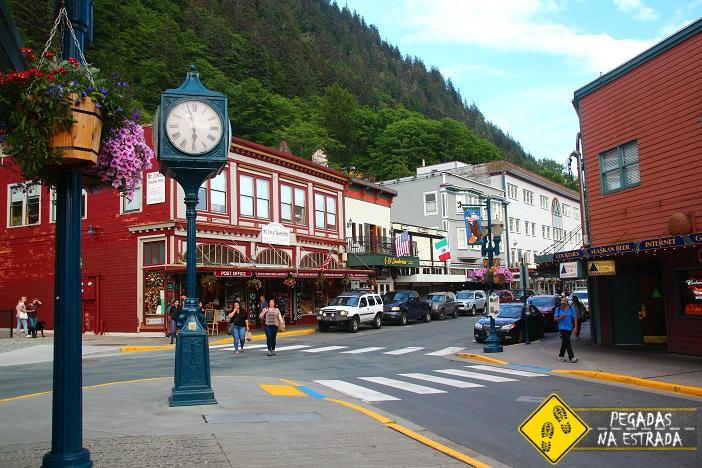 Juneau Alasca