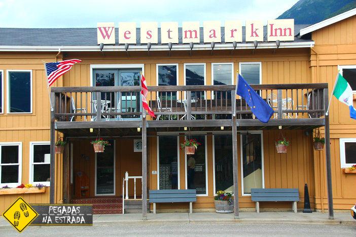 Hotel Westmark Inn Skagway