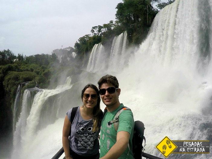 Parque Nacional do Iguazú Argentina