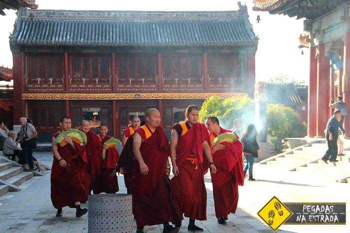 Templo dos Lamas