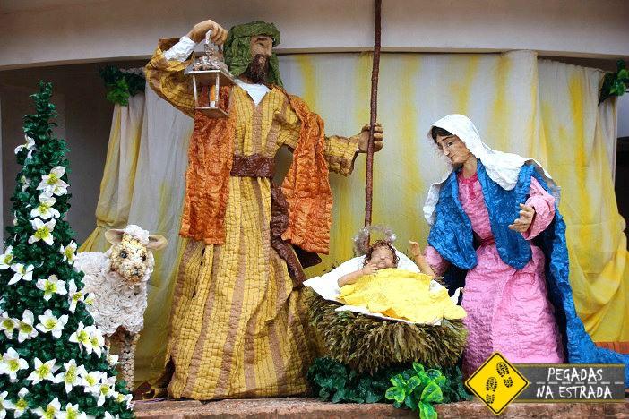 Feliz Navidad Capioví