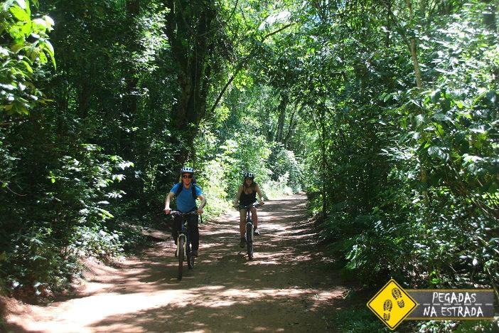 Bike Trilha Poço Preto