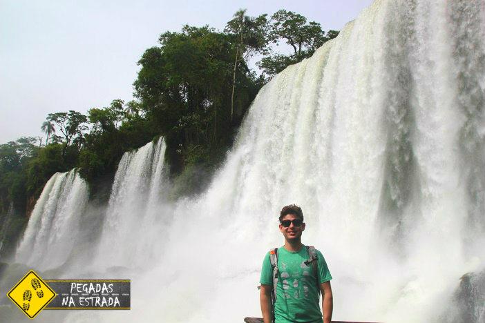 Parque Nacional do Iguzú