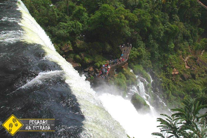 roteiro Parque Nacional Iguazú