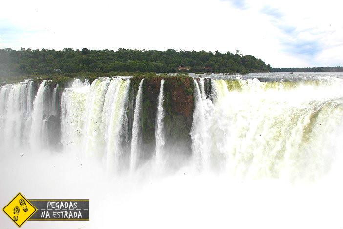 Parque Nacional do Iguaçu Argentina Unesco