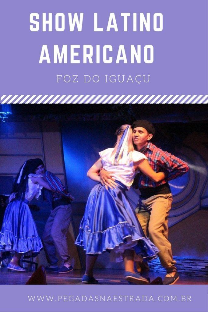 Para quem curte cultura latino americana, um programa que não pode faltar nesse roteiro é um jantar na famosa Rafain Churrascaria Show. Saiba todos os detalhes neste post.