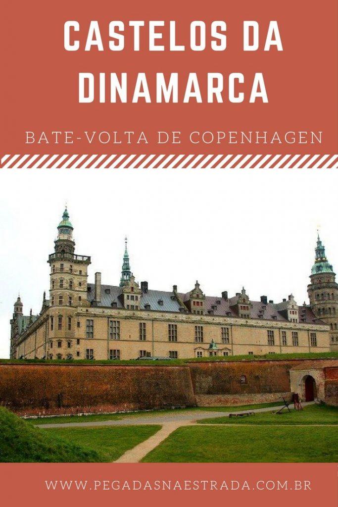 Conheça o melhor da Dinamarca por meio de passeios bate-volta a partir de Copenhagen. Visite incríveis castelos e cidades medievais!
