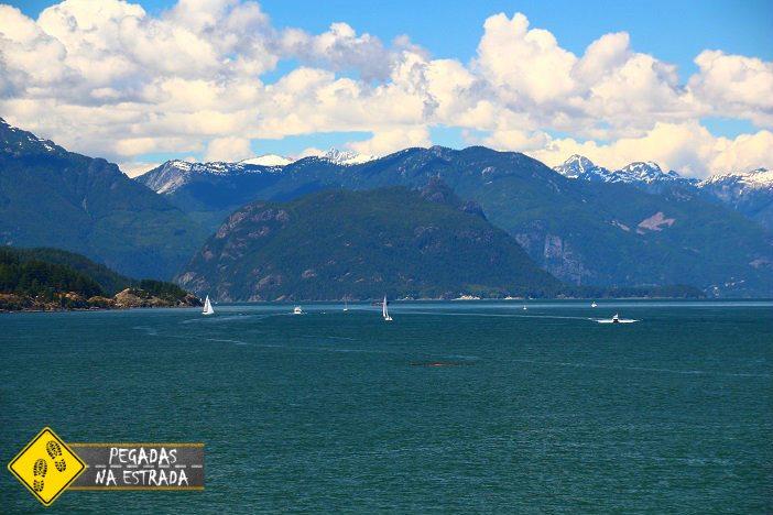 Ferry Vancouver Victoria